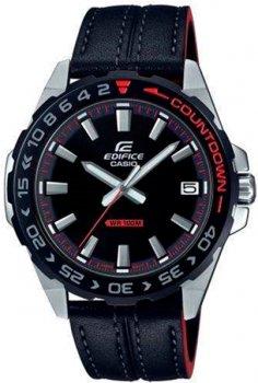 Чоловічий годинник CASIO EFV-120BL-1AVUEF
