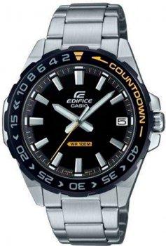 Чоловічий годинник CASIO EFV-120DB-1AVUEF