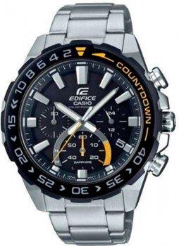 Чоловічий годинник CASIO EFS-S550DB-1AVUEF