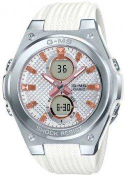 Жіночий годинник CASIO MSG-C100-7AER