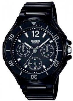 Жіночий годинник CASIO LRW-250H-1A1VEF