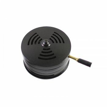 Калауд для кальяну Yoko K028 Black розпалювання вугілля