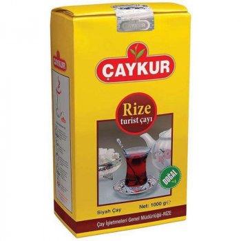 Турецкий черный чай Caykur Rize 1000 гр