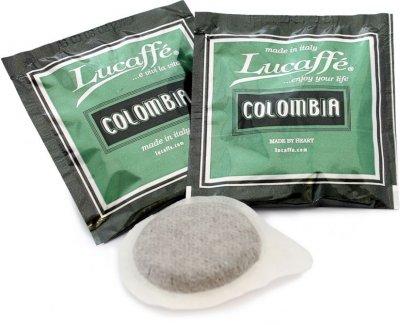 Кофе в монодозах Lucaffe Colombia 7 г