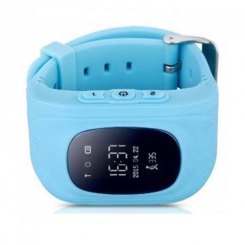 Дитячі годинники HQ Smart Baby Watch Q50 HM50B