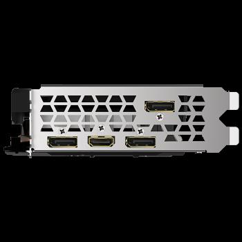 Відеокарта Gigabyte GeForce RTX 2060 OC 6GB GDDR6 192bit (GV-N2060OC-6GD)