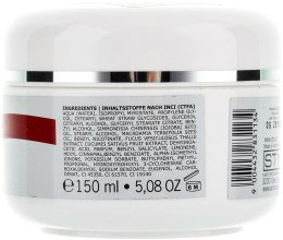 Крем с водорослями Styx Naturcosmetic Форте 150 мл (9004432831134)