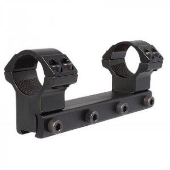 Кріплення для прицілу Hawke Matchmount 9-11 30 mm mm High (920807)