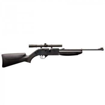 Пневматична гвинтівка Crosman 760 ВП 4x15 (760X)