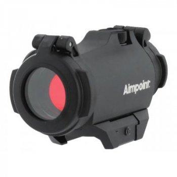Приціл Aimpoint Micro H-2 2МОА H 39 mm LRP mount Picatinny (200211)