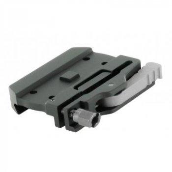 Кріплення для прицілу Aimpoint LRP для Micro H-1 і T-1 на Weaver (12905)