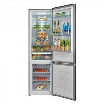 Холодильник LIBERTY DRF-380 NGB
