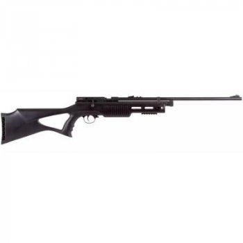 Пневматична гвинтівка Beeman QB78S CO2, 4,5 мм , 200 м/с (QB78S)