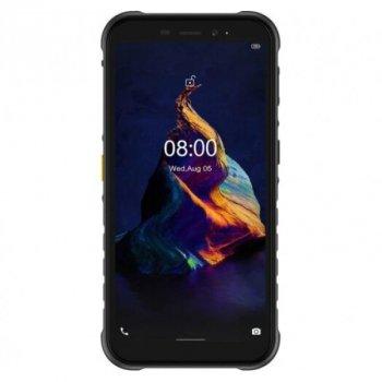 """Мобільний телефон UleFone Armor X8 black 4/64gb IP68 5.7"""" NFC 5080mAh (1270 zp)"""