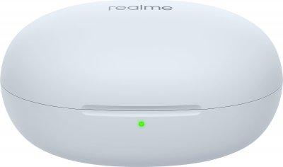 Навушники Realme Buds Air 2 Neo Grey (6941399034723)