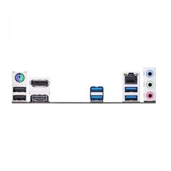 Материнська плата Asus Prime B460I-Plus Socket 1200