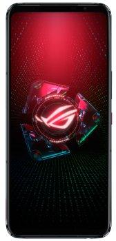 Мобильный телефон Asus ROG Phone 5 12/256GB Phantom Black (90AI0051-M00130)