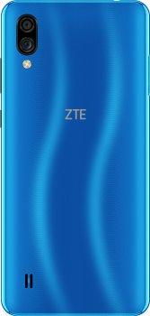 Мобильный телефон ZTE Blade A5 2020 2/32GB Blue