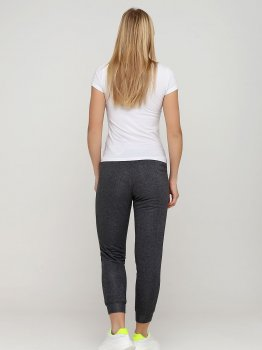 Спортивные штаны H&M 0795733 Темно-серые