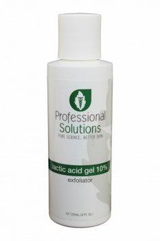 Молочная кислота 10% Professional Solutions 120 мл.