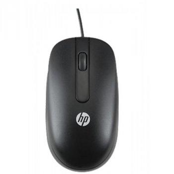 Миша HP Optical Scroll (QY777AA) Black USB Б/В