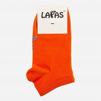 Носки Lapas короткие 1P-220-ORN Оранжевые M