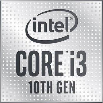 Процесор INTEL Core™ i3 10100F (CM8070104291318)