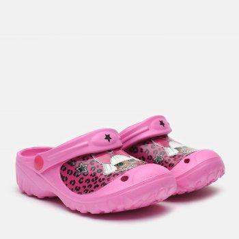 Крокси L.O.L. CCRL.O.L.21-12/C/Z Pink