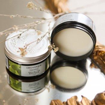 Бальзам для тіла і масажу з олією Ши - Греція Shea Butter Organique Care Ritual 450мл 301419