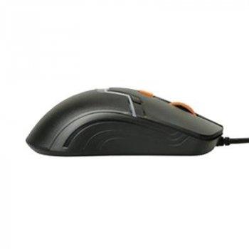 Мишко Aula Rigel Gaming Mouse (6948391211633)