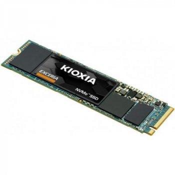 Накопичувач SSD M. 2 2280 250GB EXCERIA NVMe KIOXIA (LRC10Z250GG8)