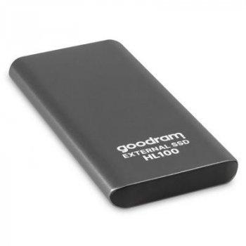 Накопичувач SSD USB 3.2 2TB HL100 GOODRAM (SSDPR-HL100-02T)