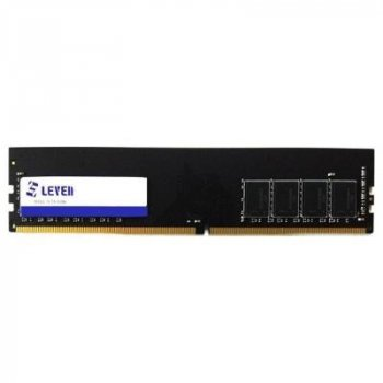 Модуль памяти для компьютера DDR4 16GB 2666 MHz LEVEN (JR4U2666172408-16M / JR4UL2666172308-16M)