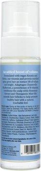 Кератиновий спрей для потовщення волосся Derma E з біотином, протеїнами, екстрактами м'яти та лисичок 99 мл (030985087512)
