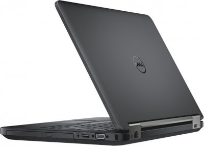Б/у Ноутбук Dell Latitude E5440 / Intel Core i3-4010U / 4 Гб / HDD 500 Гб / Клас B (не працює батарея)