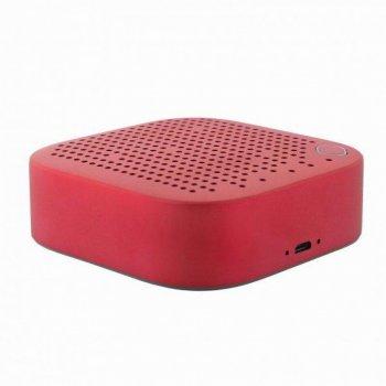Bluetooth акустика червоний Remax RB-M27