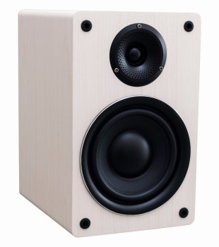 Полочная акустика Taga Harmony TAV-808B White Oak