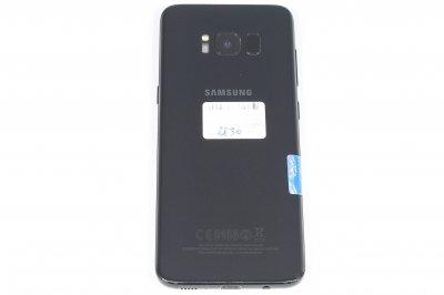Мобільний телефон Samsung Galaxy S8 64GB G950FD 1000006312830 Б/У