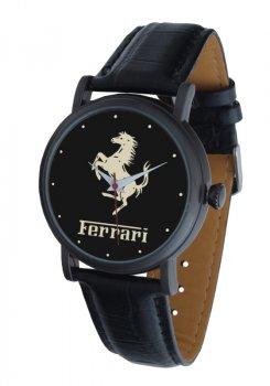 Мужские наручные часы Феррари (Men 284 black Ferrary)