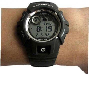 Наручний годинник Casio G-2900F-8VER