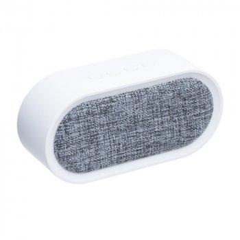 Колонка акустична Speaker RB-M11 white Remax 150022