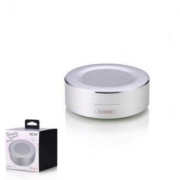 Колонка акустична RB-M13 silver Remax 150053