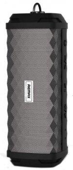 Колонка акустическая Desktop Speaker RB-M12 Black Remax 150031