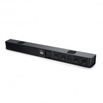 Аудиосистема для караоке Studio EvolutionEvoSound Bar (Black)