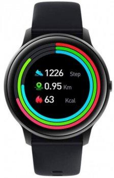 Смарт-часы IMILAB Smart Watch KW66 Black (768814)