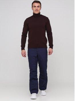 Спортивні штани Crivit 287678_синій Темно-сині