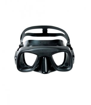 Маска Omer Abyss Mask black (6002NCF)
