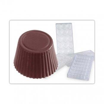 Форма для шоколада Martellato Пралине 3 см (513-MA1002)