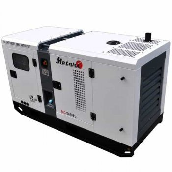Дизельный генератор Matari MR160 (176кВт)