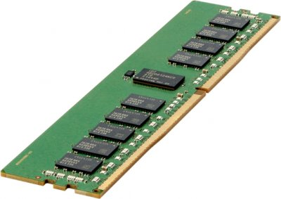 Оперативна пам'ять HPE DDR4-2933 16GB PC4-23500 Registered (P00922-B21)